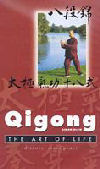 cover qigong art of life