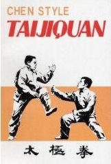Chen Style Taijiquan cover