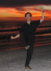 Chen style Tai Chi  - Stirring the Sea