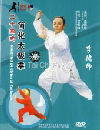 cover of li deyin tai chi 24