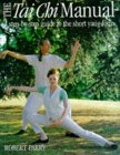 cover of the tai chi manual