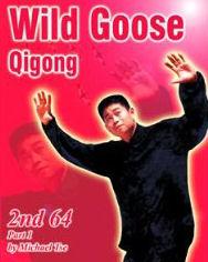 Wild Goose Qigong: 2nd 64 Part 1