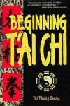 book beginning tai chi