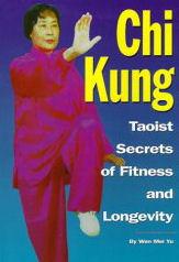 Taoist secrets of fitness